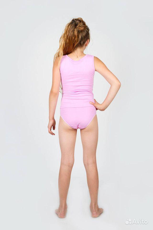 Комплект майка и трусы WINX Believix CLUB (Винкс Беливикс) розовый.