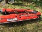 лодка аква оптима 190 в москве