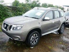 Nissan Terrano 1.6 МТ