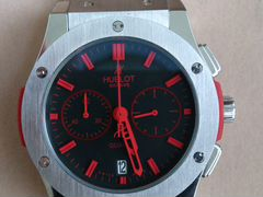 Hublot iron 2014 edition