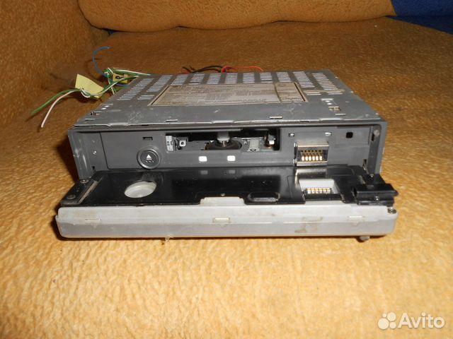 Автомагнитола кассетная LG