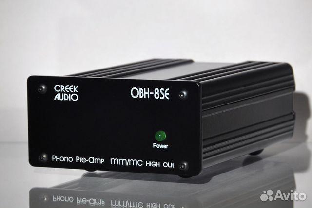 Фонокорректор Creek OBH-8SE