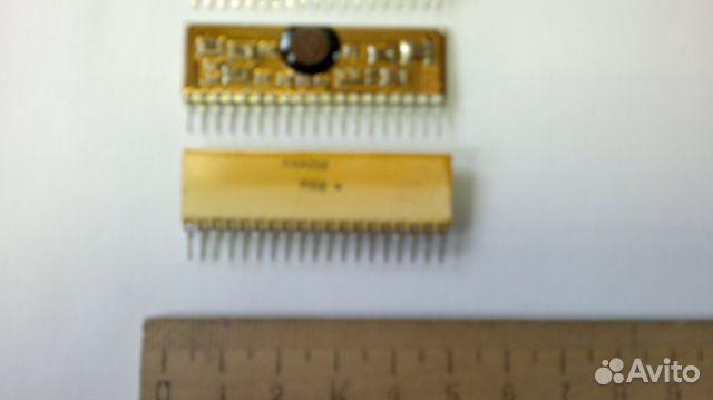 Микросхема кха058 это фм