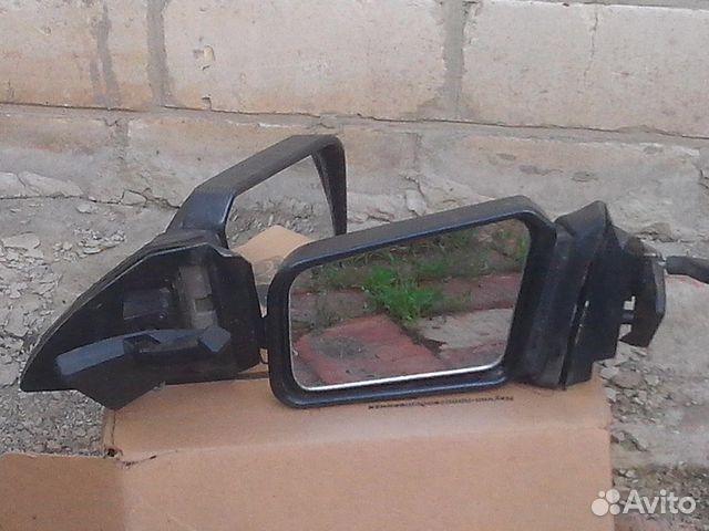 Зеркала заднего вида ваз 2114 фото