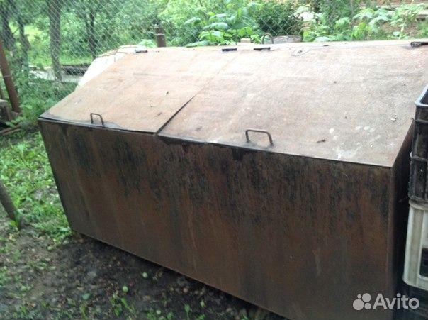 Ящик для хранения зерна своими руками фото 41