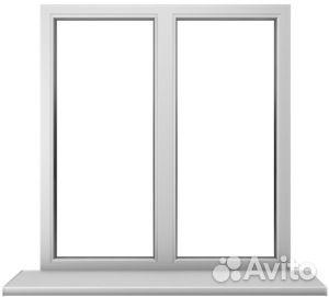 Глухое окно фото