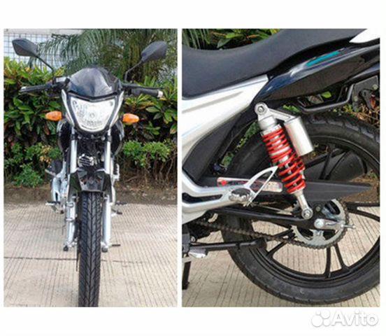 Мотоцикл WELS GOLD ВЕЛС ГОЛД - Детские квадроциклы