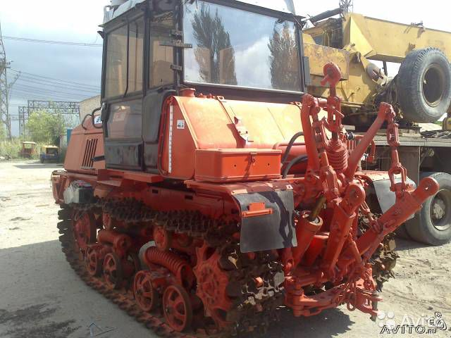 13 объявлений - Продажа тракторов, купить трактор в.
