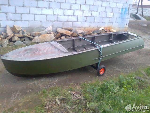 перепродажа лодок