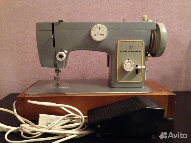 Ремонт швейной машины чайка 132м своими руками 28