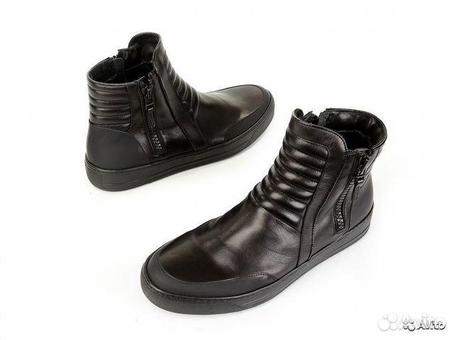 Мужская обувь в интернет-магазине Rendez-vous