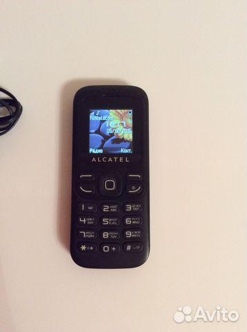 Alcatel One Touch 232 Инструкция - фото 4