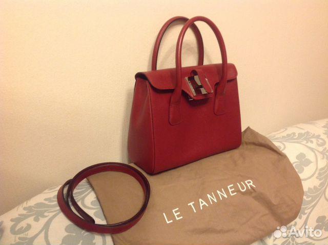 Бренд Le Tanneur купить на официальном сайте модного