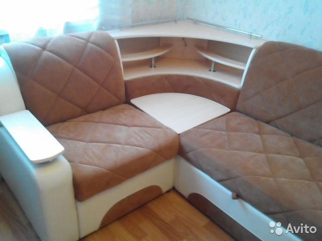 Угловой диван пермь  2200х1900