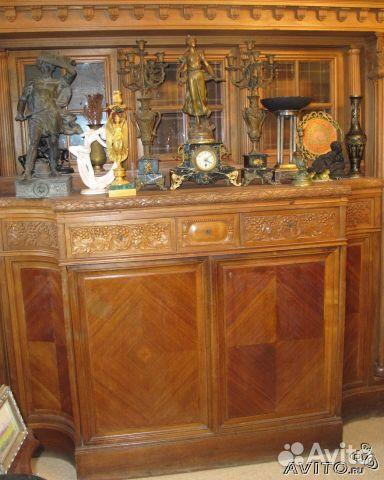 d7c809c72f19 Объявление о продаже Антикварная мебель в Краснодарском крае на Avito. Про