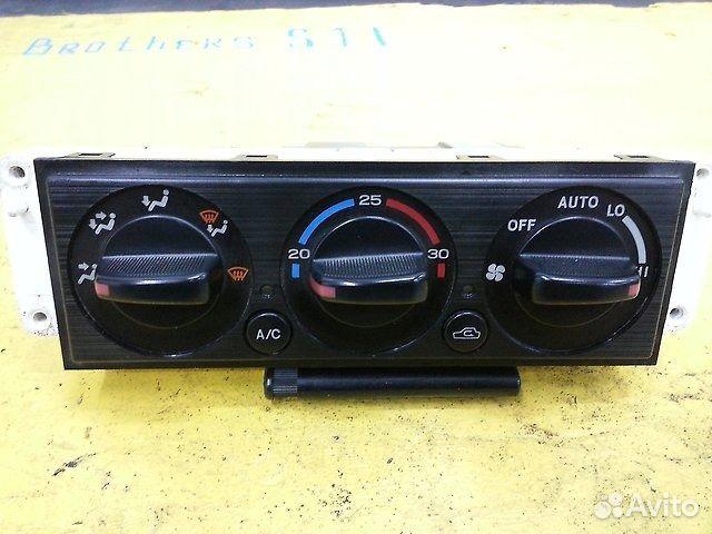 89625003353 Климат-контроль Subaru Impreza WRX STI