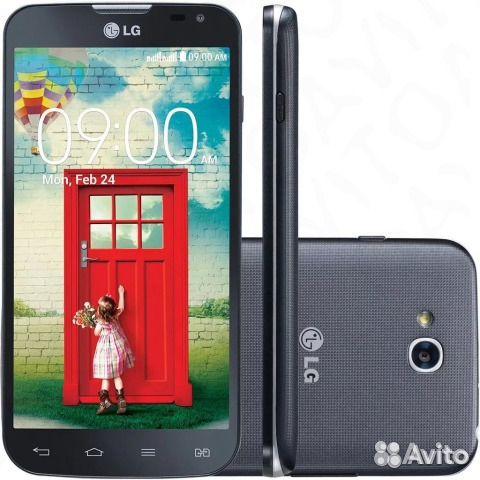 Mercado livre LG l90