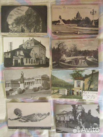 Купят старинные открытки