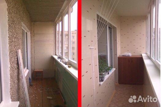 Благоустройство балкона фото. - готовые балконы - каталог ст.