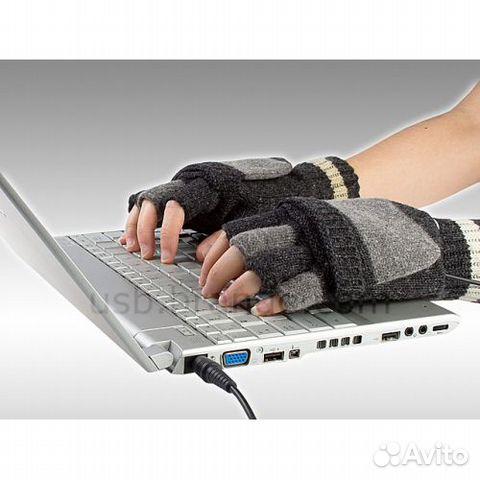 Перчатки с подогревом своими руками