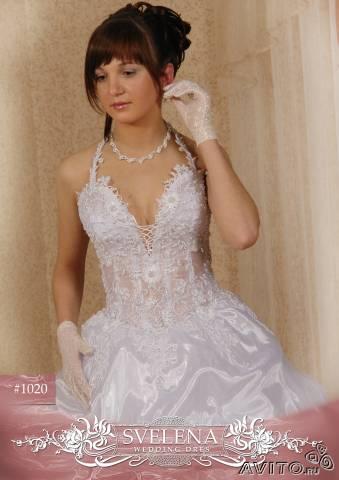Выбор свадебного платья всегда сложная задача для невесты, ведь сразу трудно решить каким оно должно быть...