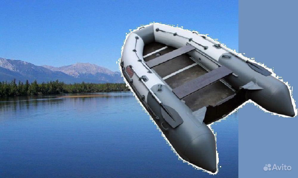 купить надувную лодку касатка 335