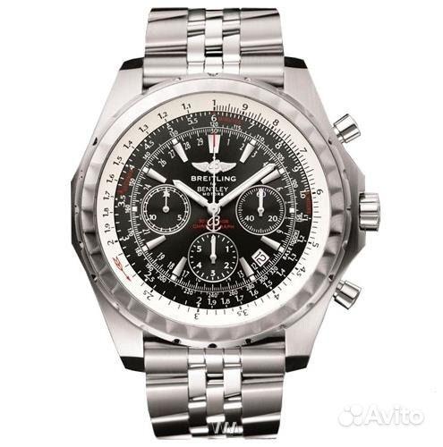 элитные часы breitling миллионер за 1 рубль