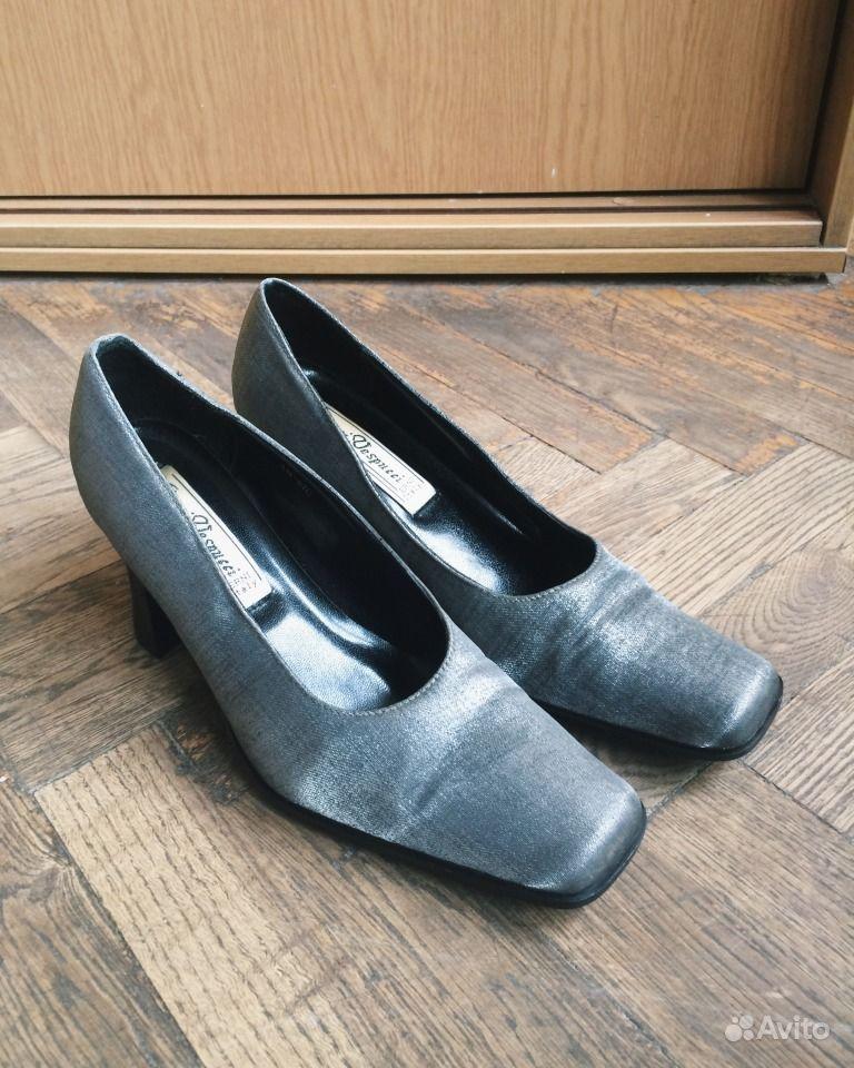 Неформальные ботинки мужские