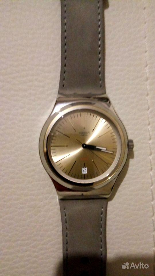fc8ff0120f8c Оригинальные мужские часы Swatch   Festima.Ru - Мониторинг объявлений