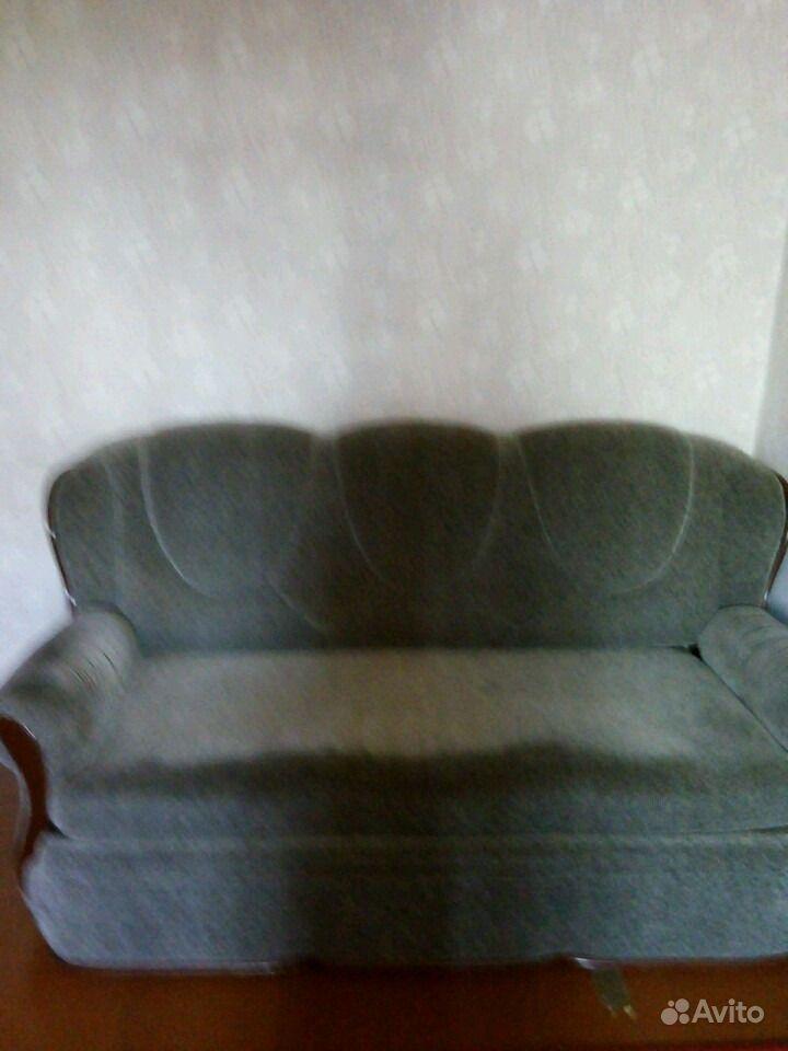 мягкий уголок диван и 2 кресла Festimaru мониторинг объявлений