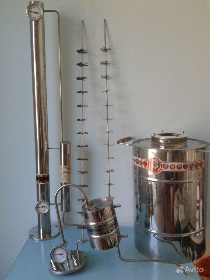 Редукционная колонна для самогонного аппарата самогонный аппарат эксклюзив