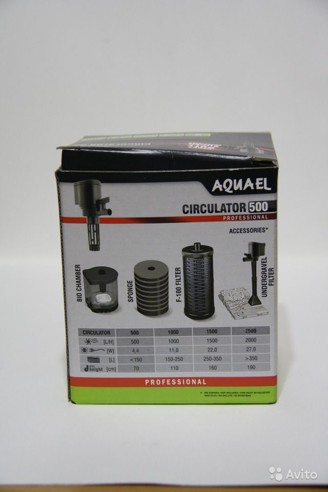 Автокормушка, фильтр и компрессор в Саранске - фотография № 4