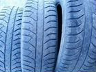 Шины 215/60 R17 Bridgestone Cruiser 7000 б/у 4-шт