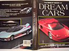 Книга Каталог Great Book of Dream Cars Flammang 90