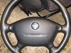 Продам руль Opel