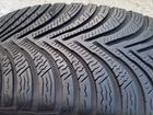 Одна 205/60 R16 Michelin Alpin A5