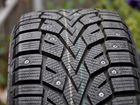 215/65R16 102T Gislaved Nord Frost 100 зимние шипо