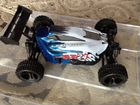 HSP Electric Powered Monster Truck MT 24 4WD 1:24