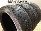 Michelin X-ice North XIN2 (3шт) 17/225/45