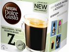 Капсулы Nescafe Dolce Gusto Zoegas Mellanrost