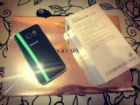 Samsung Galaxy S6 Limited Edition Green Emerald