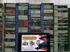 Игровые диски на Playstation, Xbox, Nintendo