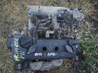 Двигатель б.у на Ниссан Тино 1.8 QG18DE
