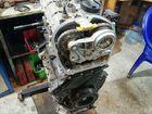 Двигатель CDA CDH CAB BZB BYT Cdab 1.8 TSI cdab