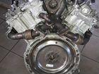 Двигатель 642 мерседес