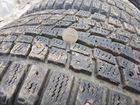 Зимние шины Dunlop 205/55/R16