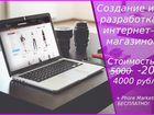 Создание и разработка интернет-магазинов
