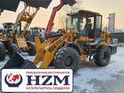Погрузчик фронтальный HZM XC30, 3т Новый 2019г.в