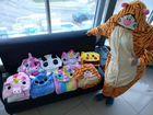 Интернет-магазин пижам Кигуруми