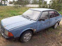 Москвич 2141 1.7МТ, 1995, 86000км